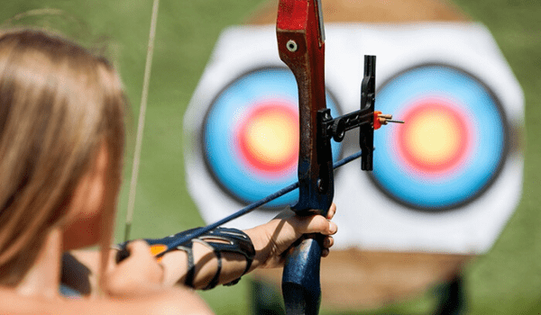 Archery Ranges Florida