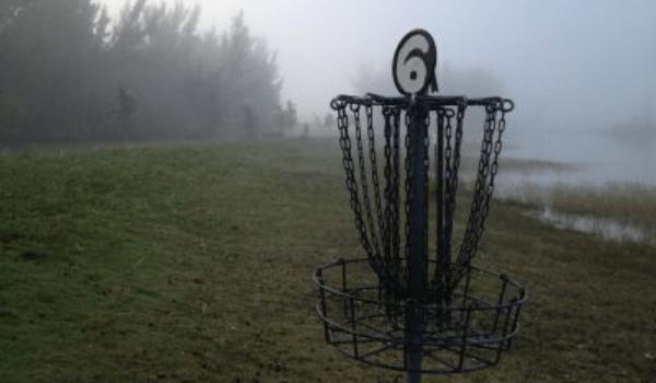 Disc golf florida