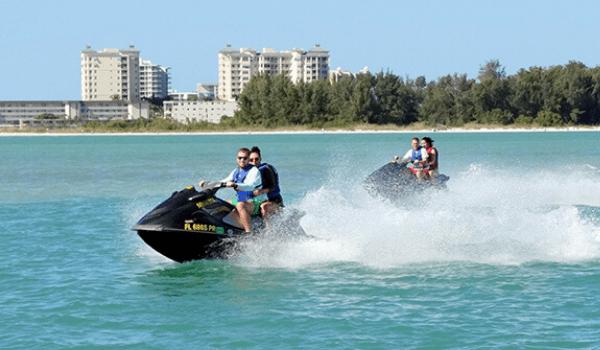 Jet Ski Rental Florida