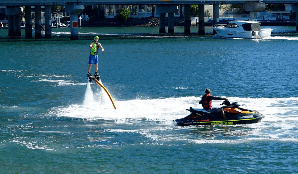 flyboarding florida
