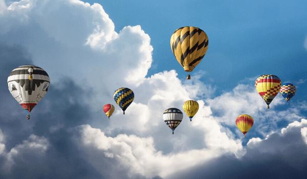 Hot Air Balloons Florida